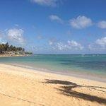 Breath taking beach