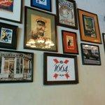 Chophouse Restaurant Foto