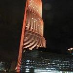 Miami Tower desde mi habitación.