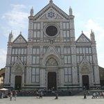 Florence church