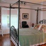 The Parrsboro Mansion Inn Foto
