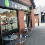 Cafe Beva