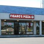 Figaro's Pizza, Newport