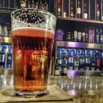 Beer too