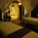 Massage villa