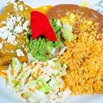 Moreno's Family Mexican Restaurant  #MOFAMERE
