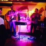 A great duo from Boston playing Irish tunes