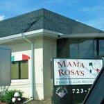 Foto de Mama Rosa's Italian Restaurant