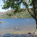 Lagoa de sanabria