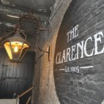 The Clarence