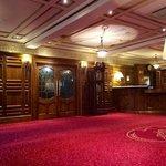 Foto de Meadow Court Hotel