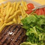 Chianina hamburger