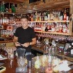 Jeff - a super bartender