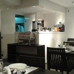 local do cafe da manha