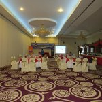 Sutan Raja Hotel & Convention