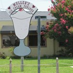 Foto di Muller's Old Fashioned Ice Cream Parlour
