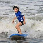 Ripcurl Surf School Legian