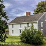 Wing House 1641