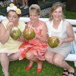 Coconut Love