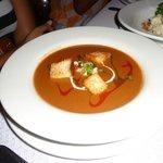Soup, Lobster Bisque
