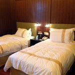 Lanjing Garden Hotel