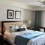 Junior villa suite