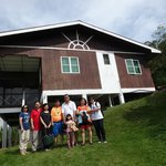 2 Night Stay At Strawberry Garden Hotel (Bungalow), Kundasang