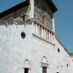 Basilica di S. Frediano Lucca