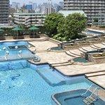 東京 東21飯店