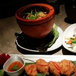 Mouth Watering Thai Food