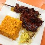 Foto de Alex III Restaurant