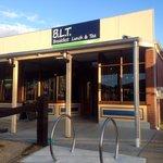 B.L.T. Breakfast Lunch & Tea