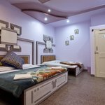 Royal Superior Four Bedded Room