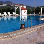 Foto di Yavuz Hotel
