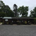 Inverawe Smokehouse