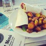 Photo of Myke Fish and Burger