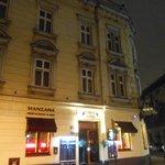 The Manzana