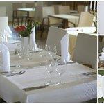 Restaurant Alte Bleiche