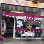 Mrs Dolly's 2014