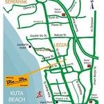 Warung Bla...Bla - Location