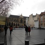 Парадоксы Парижа