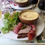 repas de midi