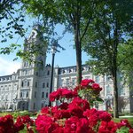 National Assembly of Quebec, Parliament Building, rue des Parlementaires,Quebec City