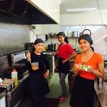 Photo de Om's Kitchen