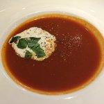 Tomato supe