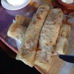 Frittelle Marocchine