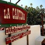 Foto de La Cantina