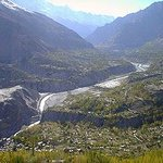 IHunza River view