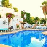 pool Villa Columbus Charming Family BnB Boutique Hotel Restaurant Mallorca