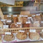 Bäckerei Cafe Zimmermann Foto